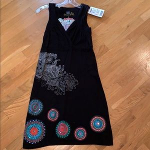 Desigual Dresses - Desigual NWT dress size M